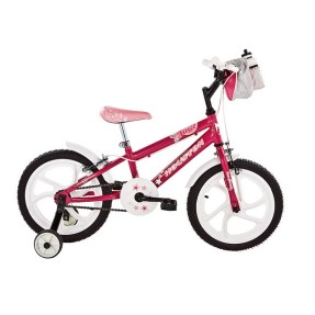 Bicicleta Houston Aro 16 Freio Side Pull Tina
