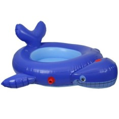 Piscina Inflável 10 l Redonda Homeplay Fun Friends 8017