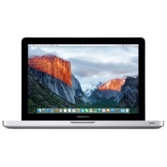 Macbook Pro Apple Intel Core i5 4GB de RAM HD 500 GB LED 13,3""