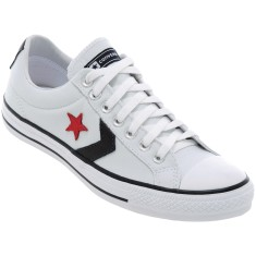 Tênis Converse All Star Masculino Casual CT As Star Player Leather