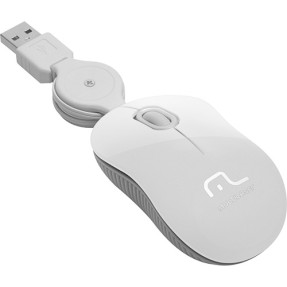 Mini Mouse Óptico USB MO184 - Multilaser