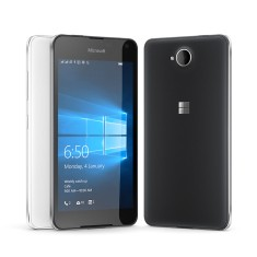 Smartphone Microsoft Lumia 16GB 650 8,0 MP 2 Chips Windows 10 3G 4G Wi-Fi