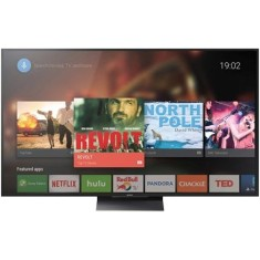 "Smart TV TV LED 3D 75"" Sony Bravia 4K HDR Netflix XBR-75Z9D 4 HDMI"