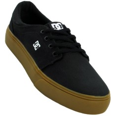 Tênis DC Masculino Casual Shoes Trase TX