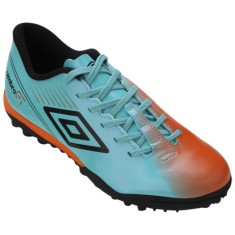 Chuteira Society Umbro GT II BR League Adulto