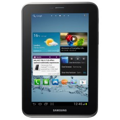 "Tablet Samsung Galaxy Tab 2 8GB TFT 7"" Android 4.0 (Ice Cream Sandwich) 3,2 MP GT-P3110"