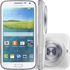 Smartphone Samsung Galaxy K Zoom SM-C115 8GB 20,7 MP Android 4.4 (Kit Kat) 3G Wi-Fi 4G