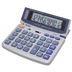Calculadora De Mesa Elgin MV-4121