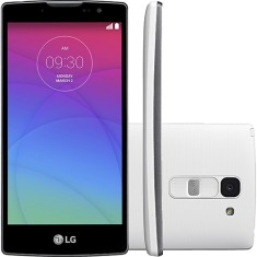 Smartphone LG Volt 8GB H422 8,0 MP 2 Chips Android 5.0 (Lollipop) 3G Wi-Fi
