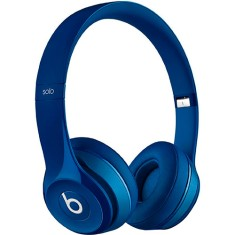 Headphone Beats Eletronics com Microfone Solo 2