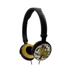 Headphone G-Cube GHCR-109G
