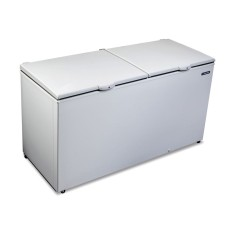 Freezer Horizontal 419 Litros Metalfrio DA420