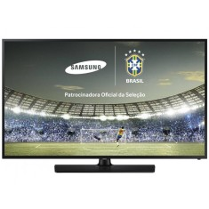 "TV LED 58"" Samsung Série 5 Full HD UN58H5200 2 HDMI"