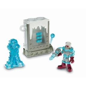Boneco Batman Imaginext Mr. Freeze M5645/N3701 - Mattel
