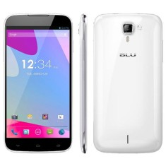 Smartphone Blu Studio 6.0 HD 4GB D650 8,0 MP 2 Chips Android 4.4 (Kit Kat) 3G Wi-Fi