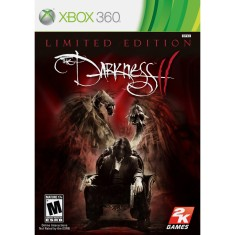 Jogo The Darkness 2 Limited Edition Xbox 360 2K