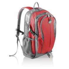 Mochila Multilaser com Compartimento para Notebook Smart BO358