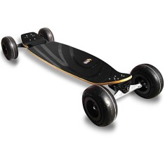 Skate Carveboard - DropBoards Carve MTX Flex-09 Slick