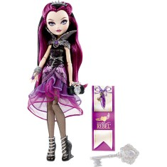 Boneca Ever After High Rebel Raven Queen Mattel