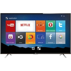 "Smart TV LED 48"" TCL Full HD L48S4700FS 3 HDMI"