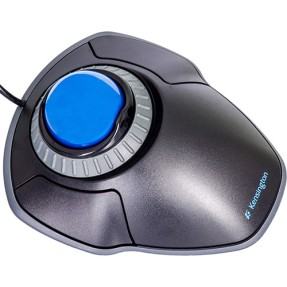 Trackball Óptico USB Orbit - Kensington