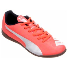 Tênis Puma Masculino Futsal Evospeed 5.4 IT