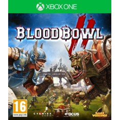 Jogo Blood Bowl II Xbox One Focus