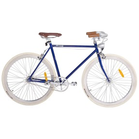 Bicicleta Airwalk Aro 700 Vintage City