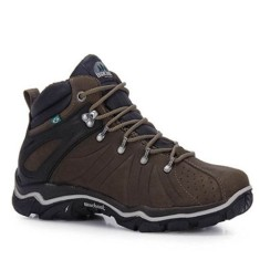 Tênis Macboot Masculino Trekking Dakota