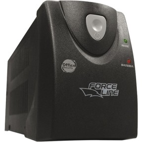 No-Break 658 1350VA Bivolt - Force Line