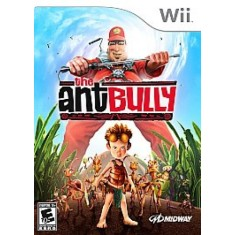 Jogo The Ant Bully Wii Midway