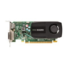 Placa de Video NVIDIA Quadro K600 1 GB DDR3 128 Bits PNY VCQK600-PB