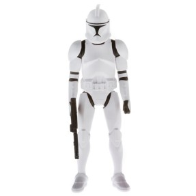 Boneco Clone Trooper Star Wars A0867 - Hasbro