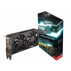 Placa de Video ATI Radeon R9 270X 2 GB GDDR5 256 Bits XFX R9-270X-CDJ4
