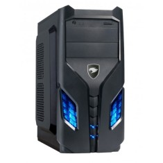 PC G-Fire Gamer AMD A6 6400K 3,90 GHz 4 GB 500 GB Radeon HD 8470D DVD-RW Windows 8 Hércules LT +