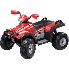 Mini Quadriciclo Elétrico Polaris Sportsman 700 Twin - Peg-Pérego