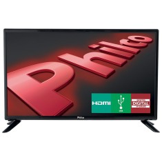 "TV LED 28"" Philco PH28N91D 1 HDMI"
