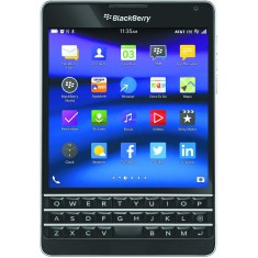 Smartphone BlackBerry 32GB Passport 13,0 MP BlackBerry 10 3G 4G Wi-Fi