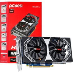 Placa de Video ATI Radeon R9 270 2 GB GDDR5 256 Bits PCYes PH27025602D5