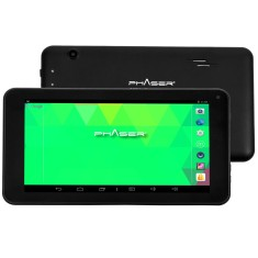 "Tablet Phaser 8GB LCD 7"" Android 4.4 (Kit Kat) 2 MP 709VE"