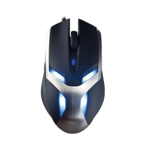 Mouse Óptico Gamer USB Frost Wyam - Team Scorpion