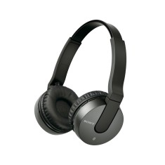 Headphone Bluetooth com Microfone Sony MDR-ZX550