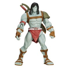 Boneco Avengers Hulk The Agents Of Smash Skaar - Hasbro