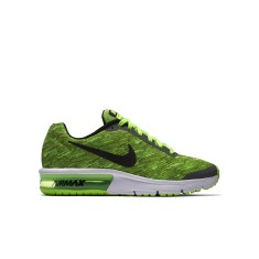 Tênis Nike Infantil (Menino) Casual Air Max Sequent Print (GS)