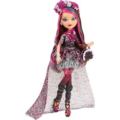 Boneca Ever After High Briar Beauty Primavera Mattel