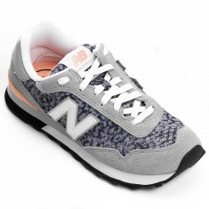Tênis New Balance Feminino 515 Summer Safari Casual
