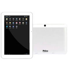 "Tablet Philco Worktab Q10 3G 16GB IPS 10,1"" Android 4.0 (Ice Cream Sandwich) 5 MP B422A"