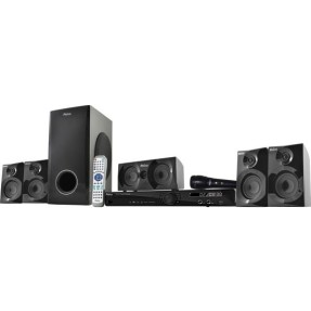 Home Theater Philco 420 W 5.1 Canais Karaokê 1 HDMI PHT670