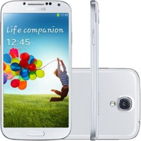 Smartphone Samsung Galaxy S4 Value Edition 16GB I9515 13,0 MP Android 4.4 (Kit Kat) Wi-Fi 3G 4G