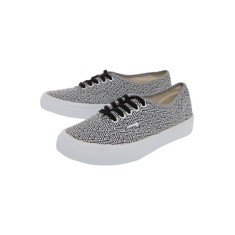 Tênis Vans Feminino Casual Authentic Slim
